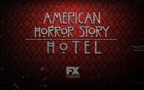 American Horror Story: Hotel (Review)