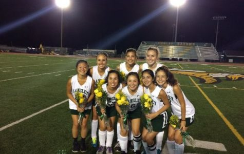 Field Hockey Caps Historically Successful Season with Trip to States