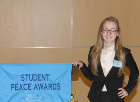 Student Peace Awards