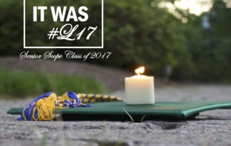 Langley High School Class of 2017 College List & Senior Superlatives