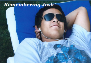 Remembering Josh The Saxon Scope
