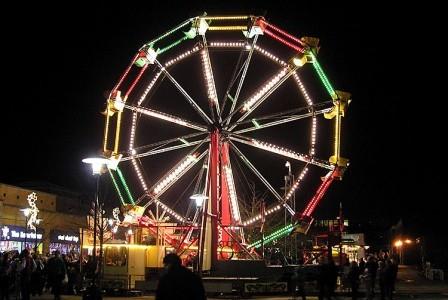 Carnival Update