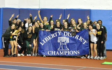 Track takes home title
