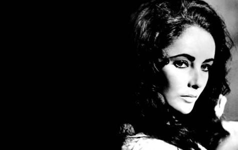 In memoriam: Elizabeth Taylor