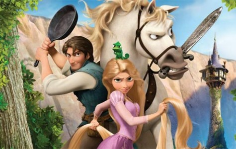 Movie review: Tangled