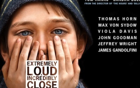 Movie review: Extremely Loud and Incredibly Close