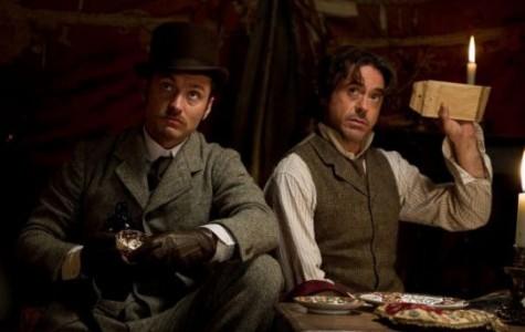 Movie review: Sherlock Holmes 2