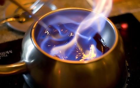 Restaurant review: The Melting Pot