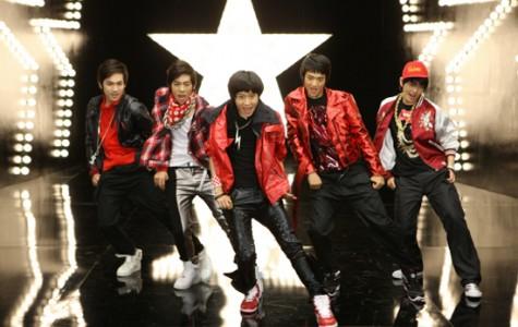Music review: K-pop