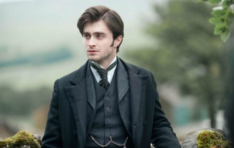 Movie review: Woman in Black