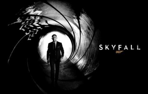 "Skyfall trumps past ""Bond"" films"