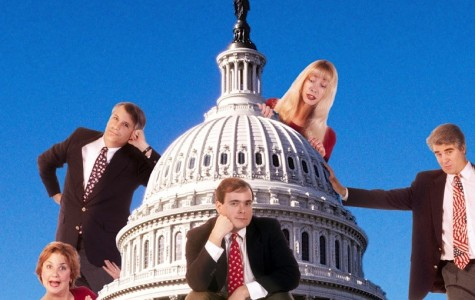 """Capitol Steps: Putting the """"mock"""" in DeMOCKracy"""