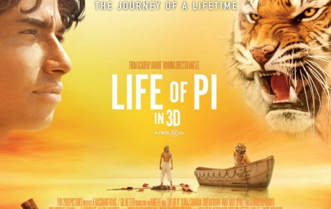 Movie Review: Life of Pi