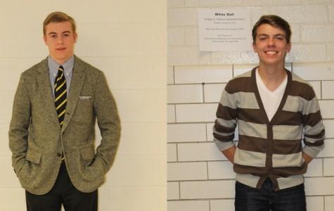 The Langley Fashion Forward Showdown