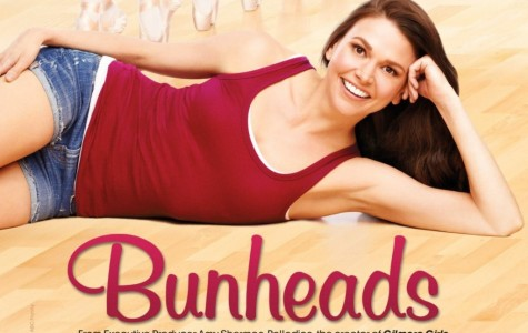 "Review: ABC Family's ""Bunheads"""