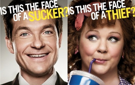 Movie Review: Identity Thief