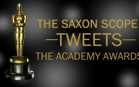 2013 Academy Awards: Live Twitter Feed