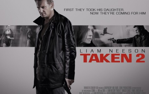 Movie Review: Taken 2