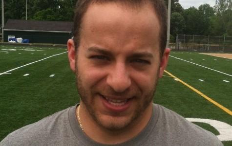 Beloved Math Teacher Leaves Langley