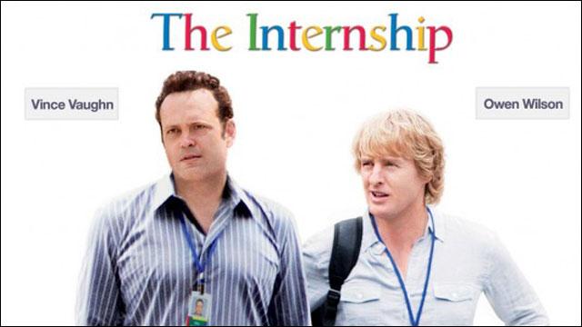 Movie+Review%3A+The+Internship