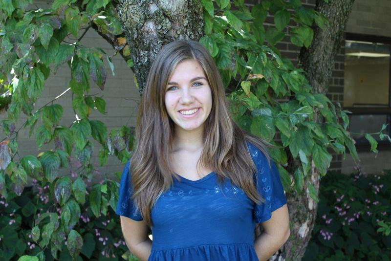 Lauren Jackson