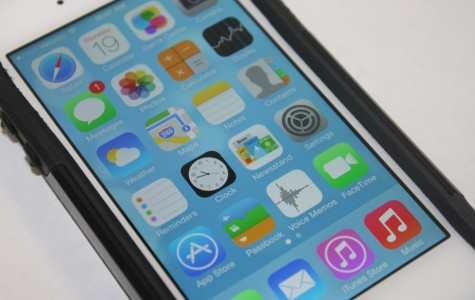 iOS7: A New Leaf for Apple, but is it Rotten?