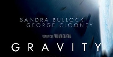 Movie review: Gravity