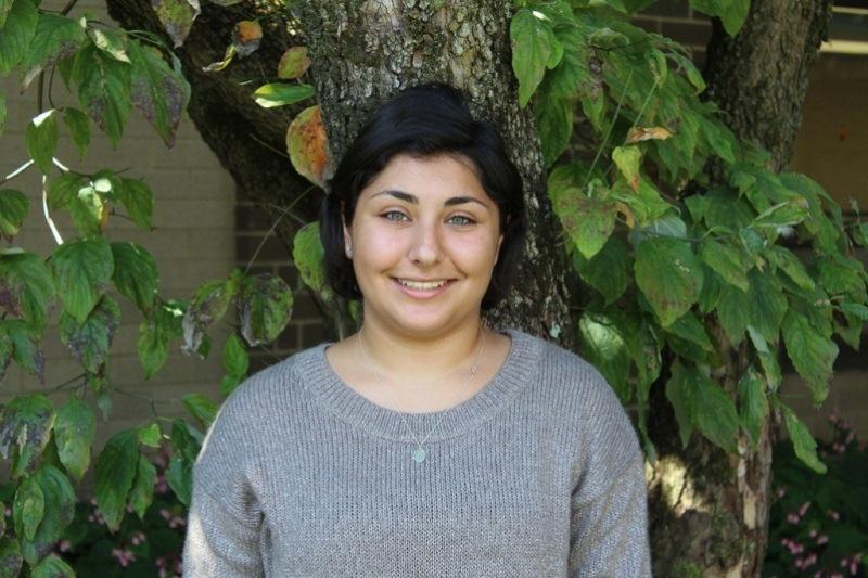 Shannon Ghahramani