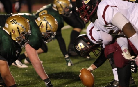 Saxons fall to Stonewall Jackson after best season in years