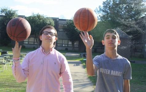 McLean vs Great Falls House Basketball