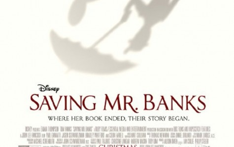 Saving Mr. Banks: A Review