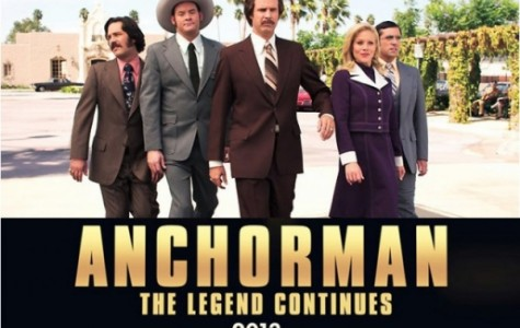 Review: Anchorman 2