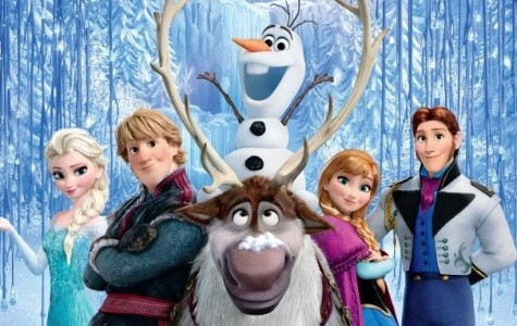 Frozen: A Review