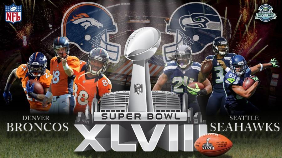 Nik's Picks: The Superbowl