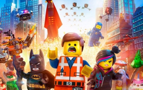 Review: LEGO Movie