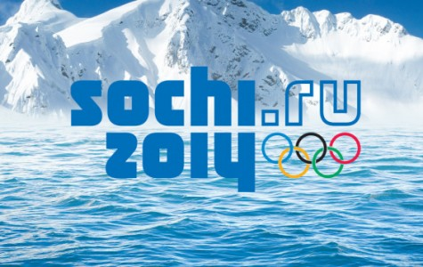 Sochi 2014: Why I'm Excited