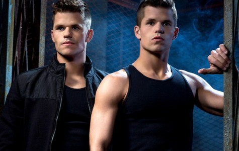 Teen Wolf Season 3 Review
