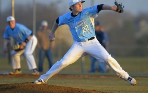 Stone Bridge Pitcher Considers MLB Draft