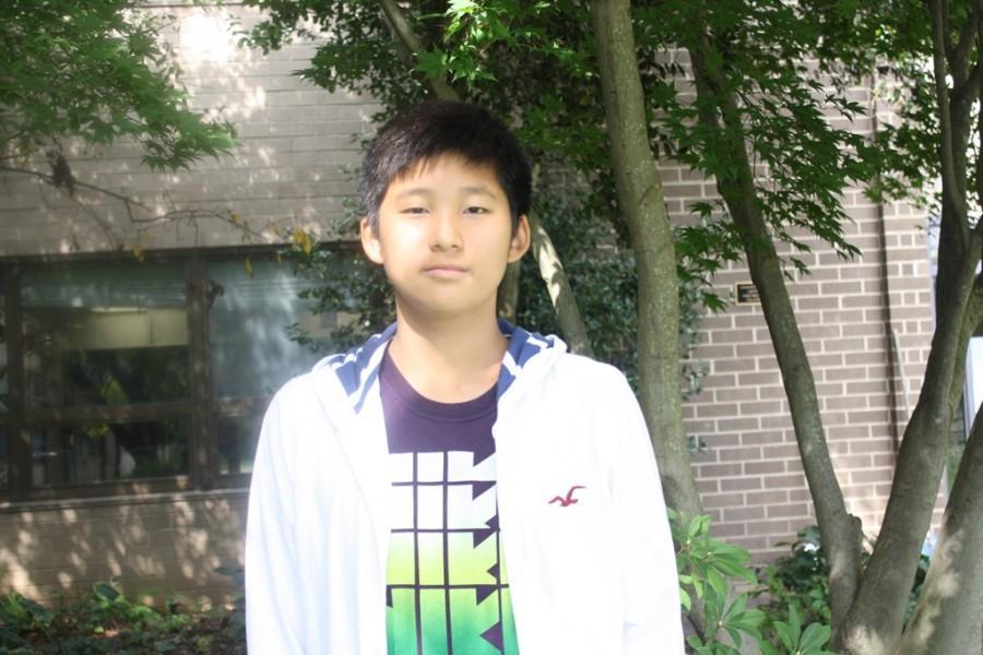 Evan Chang