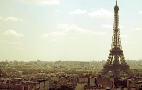 The Bucket List: Paris, France