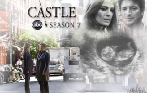 Castle Season 7 in Review