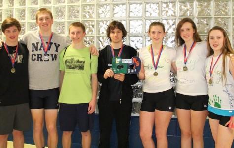 Langley Crew Wins 2015 Ergathon