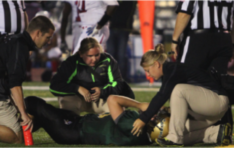 Inside the Issue: Concussion Repercussions