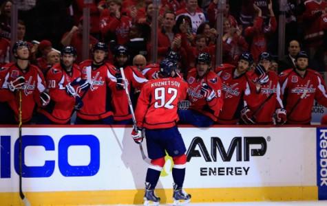 Capitals beat Islanders in Seven Thrilling Games