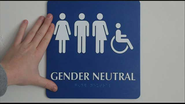 FCPS Adds Gender Identity to Non-Discrimination Policy