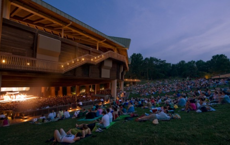 Wolf Trap Woes