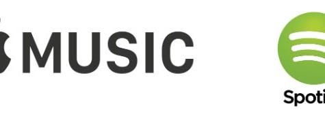 Apple vs. Spotify