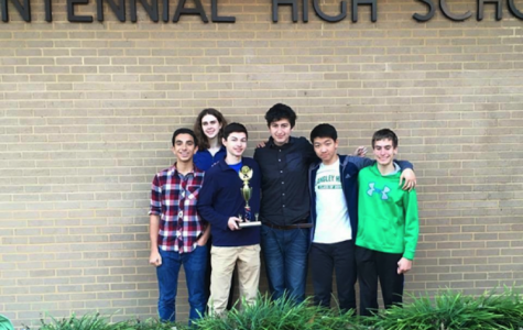 Scholastic Bowl Team Advances to State Tournament