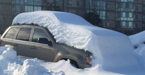 Why Snow Days are a Bad Thing