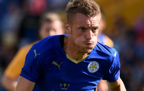 It's a Vardy Party
